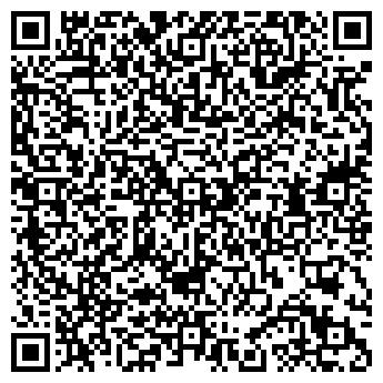 QR-код с контактной информацией организации ВИДЭКС-М ПК