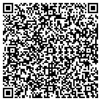 QR-код с контактной информацией организации OPTTOOLS