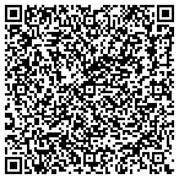 QR-код с контактной информацией организации ЧУП Клёнов и Компания