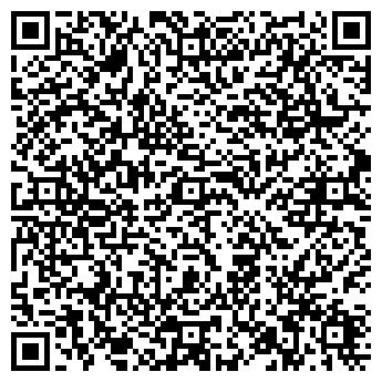 QR-код с контактной информацией организации ДУПЛЕКС