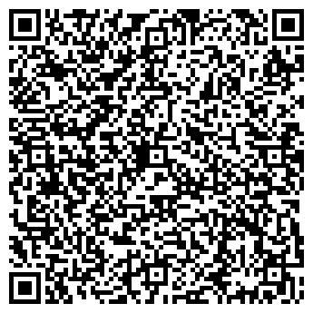 QR-код с контактной информацией организации КРОНОС-М