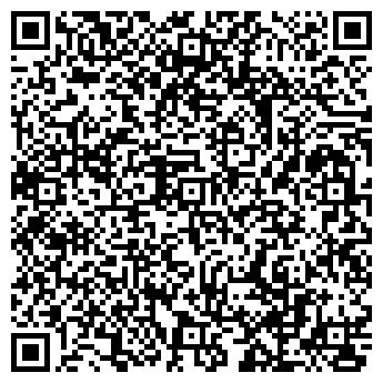 QR-код с контактной информацией организации ООО ITMIX