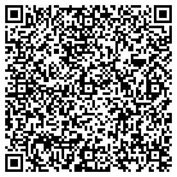 QR-код с контактной информацией организации ООО Бубусик