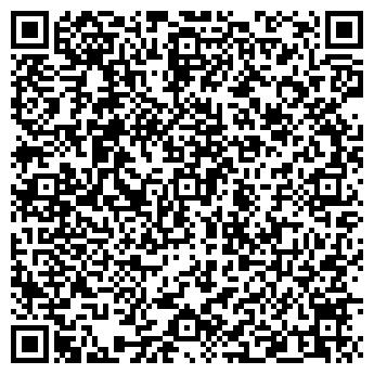 QR-код с контактной информацией организации ООО КрепМетиз