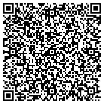 QR-код с контактной информацией организации ЗАО ОПТИК ЛАЙН