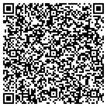 QR-код с контактной информацией организации ООО Money-Credit
