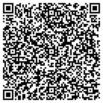 QR-код с контактной информацией организации ОАО ГИДРОСТРОИТЕЛЬ