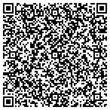 QR-код с контактной информацией организации ТРАНССТРОЙМЕХАНИЗАЦИЯ, ОАО