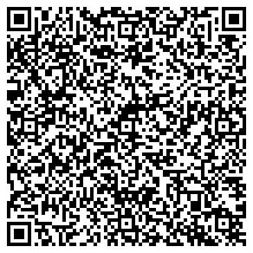 QR-код с контактной информацией организации ООО Перевозка +