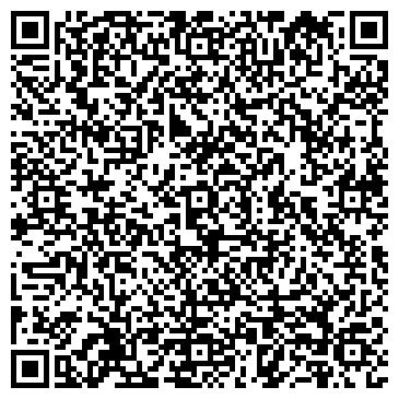 QR-код с контактной информацией организации ООО ТрейдНикЭлектро