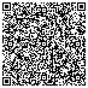 QR-код с контактной информацией организации ООО АкваГоризонт