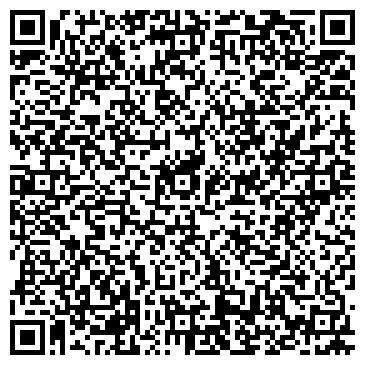 QR-код с контактной информацией организации президентская бизнес-школа