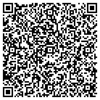 QR-код с контактной информацией организации ООО Create&Develop
