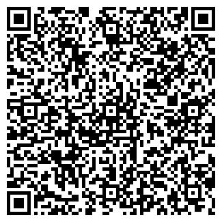 QR-код с контактной информацией организации ИП Time