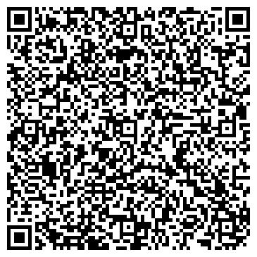 """QR-код с контактной информацией организации ИП """"Город цветов"""" Мурманск"""