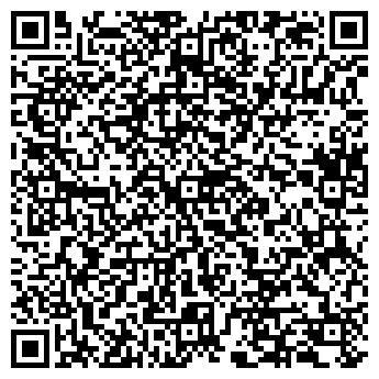 QR-код с контактной информацией организации АИР ТУЛС