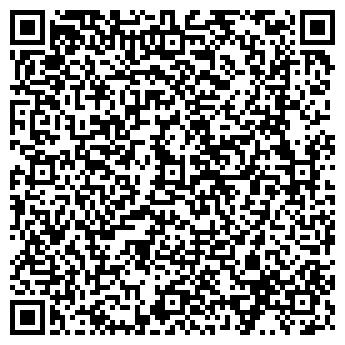 QR-код с контактной информацией организации ИП Агентство «Дом»