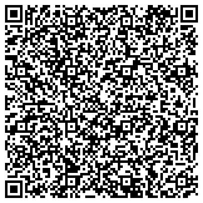 """QR-код с контактной информацией организации ИП Сервисный центр """"КиберЛэнд"""""""