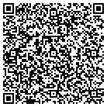 QR-код с контактной информацией организации ООО SkyBike