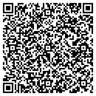 QR-код с контактной информацией организации ООО EMBO