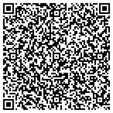 QR-код с контактной информацией организации ООО Кератин - онлайн