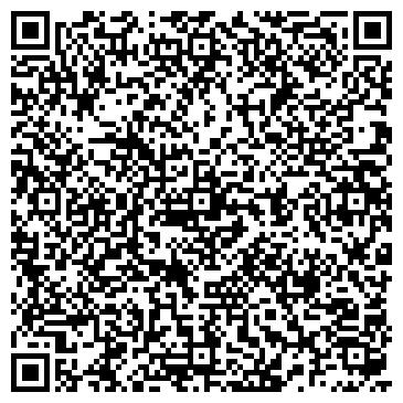 QR-код с контактной информацией организации ЧП Green Time