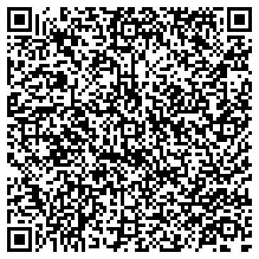 QR-код с контактной информацией организации ООО Эко СлужбаNW