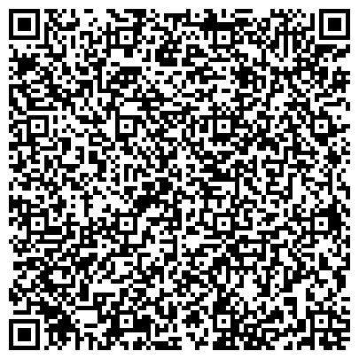 QR-код с контактной информацией организации ИП Услуги страхования в г. Дрезна
