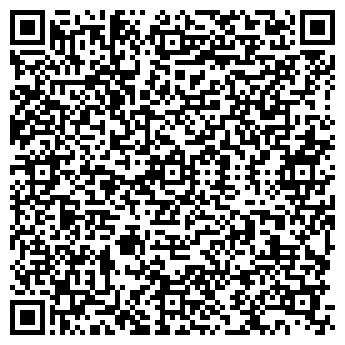 QR-код с контактной информацией организации ОсОО CRM Technologies в Бишкеке
