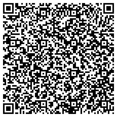 """QR-код с контактной информацией организации ООО Страховое агентство """"Atlant"""""""