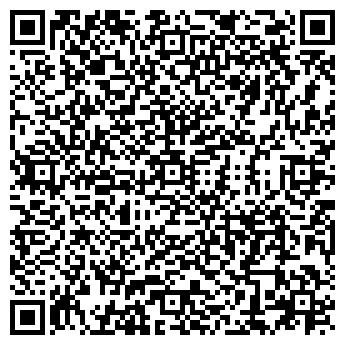 QR-код с контактной информацией организации ООО Global-it-Solutions