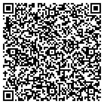 QR-код с контактной информацией организации ООО Карус
