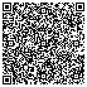 QR-код с контактной информацией организации АВТОСТОЯНКА № 170