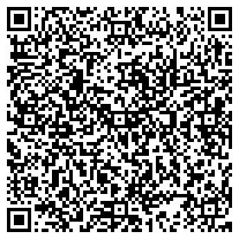 QR-код с контактной информацией организации ООО Ваш Эксперт
