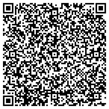 QR-код с контактной информацией организации АВИА-, ЖЕЛЕЗНОДОРОЖНЫЕ КАССЫ