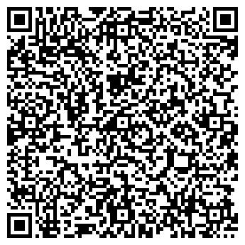 QR-код с контактной информацией организации ЗАО ЭМКА ФИРМА