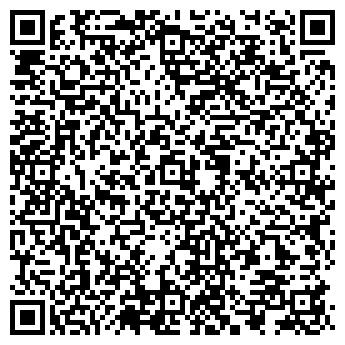 QR-код с контактной информацией организации ООО Интернет магазин рукоделия Naboru.com.ua