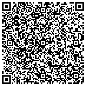 QR-код с контактной информацией организации ИП QPDoors