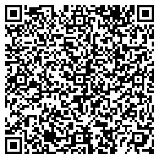 QR-код с контактной информацией организации МЕТМАРКЕТ, ООО
