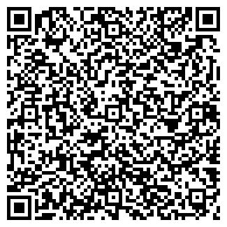 QR-код с контактной информацией организации ОАО СПОРТЗНАК