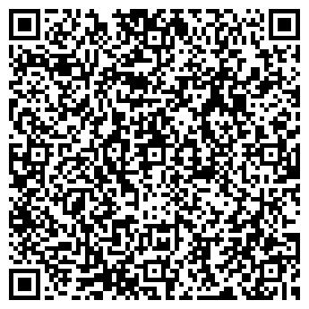 QR-код с контактной информацией организации ООО ГЕКОМЕД-Н