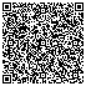 QR-код с контактной информацией организации ЗАО БЕЛРОССПЛАВ