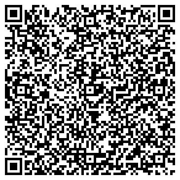 QR-код с контактной информацией организации ОАО МЕЖРЕГИОНТЕПЛОСЕТЬЭНЕРГОРЕМОНТ