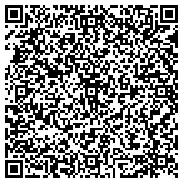 QR-код с контактной информацией организации ООО Luxpetfood - Люкспетфуд