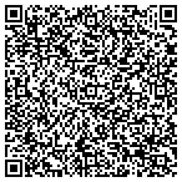 QR-код с контактной информацией организации ООО «ИК «Строитель Поволжья»