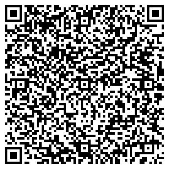 QR-код с контактной информацией организации МОЛОДОСТЬ
