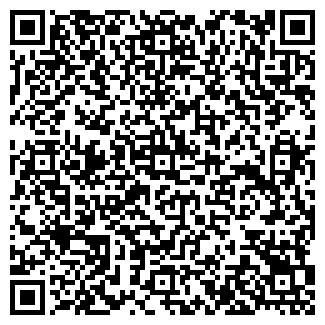 QR-код с контактной информацией организации ИП oot