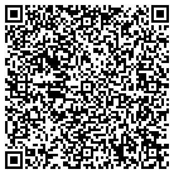 QR-код с контактной информацией организации ООО SEO BUBEN