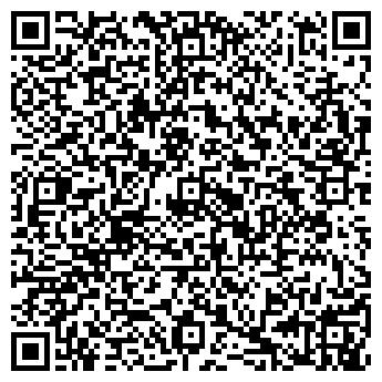 QR-код с контактной информацией организации ИП АКТ