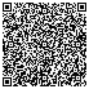 """QR-код с контактной информацией организации ООО """"Добродел"""" Санкт - Петербург"""